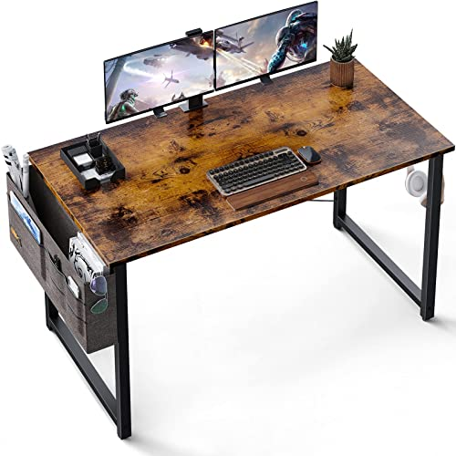 Desk 39 Deep Brown
