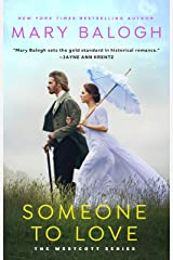 Someone To Love (The Westcott Series Book 1) Kindle Edition