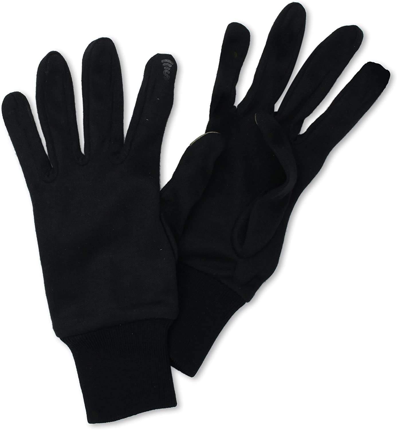 Seirus Innovation 2109 Deluxe Thermax Glove Liner with Soundtouch Touch Screen Technology