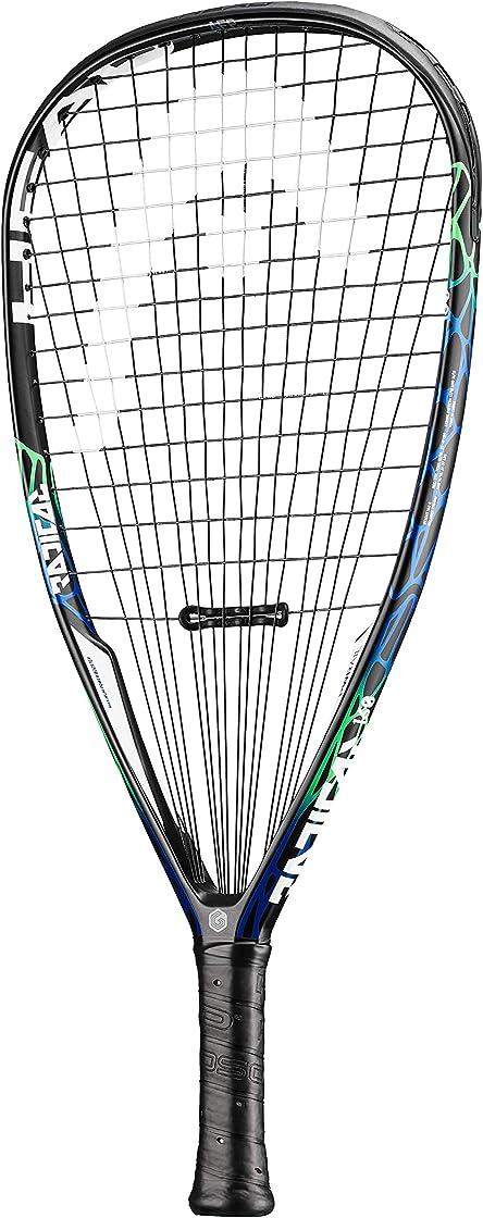 Racchetta da racquet ball head testa/2018 graphene touch radical 160 racquetball racquet (3 5/8) 221108-358