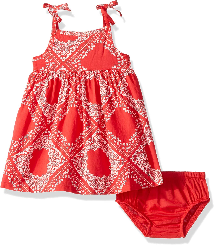 Sales results No. 1 OshKosh B'Gosh Baby Industry No. 1 12044111 Girls' Dress