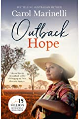 Outback Hope/The Baby Emergency/The Bush Doctor's Challenge/The Doctor's Outback Baby (Tennengarrah Clinic Book 1) Kindle Edition