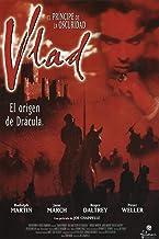 Vlad Principe De La Oscuridad [DVD]
