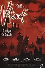 Vlad Principe De La Oscuridad (Import Movie) (European Format - Zone 2) (2003) Varios