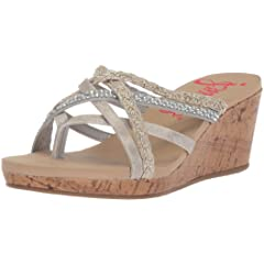 d728018325751 Jellypop wedge - Casual Women's Shoes
