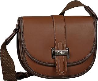 Gabor bags JELLA Damen Umhängetasche S, 21,5x19x7