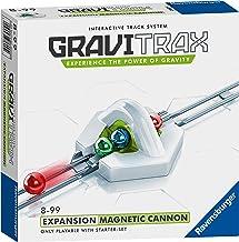 Gravitrax Ravensburger Magnetic Cannon Accessory, Multi-Colour, 27600