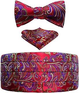 Amazon.es: Pajaritas - Corbatas, fajines y pañuelos de bolsillo: Ropa
