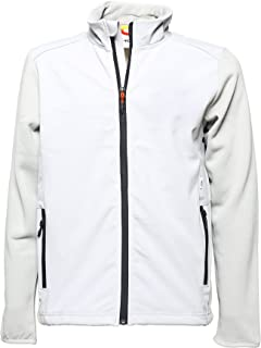 mclaren softshell jacket