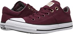 Chuck Taylor All Star Madison - Mad For Plaid Ox