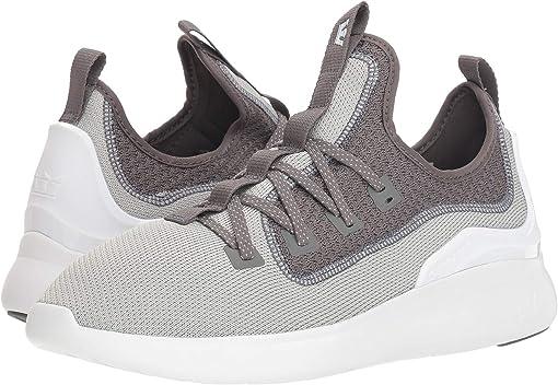 Light Grey/Grey/White