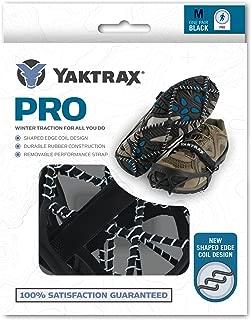 YAKTRAX Pro Shoe Crampon - SMALL