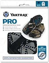 Yaktrax Pro Traction Cleats Small