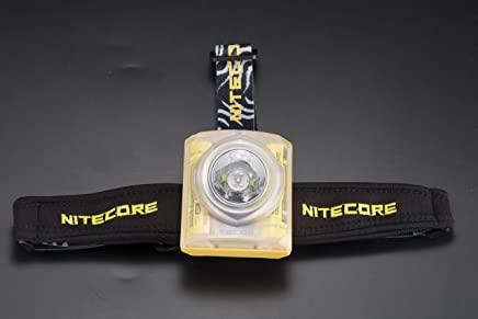 Nitecore EH1 Explosion-Proof Headlamp