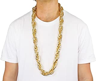 Best mens heavy gold chains Reviews