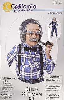 Best kids grandpa costume Reviews