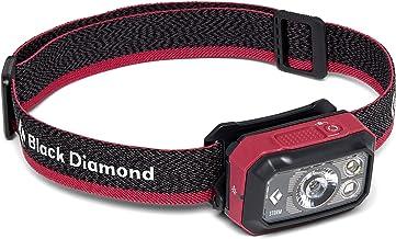 Black Diamond Storm 400 hoofdlamp, rose