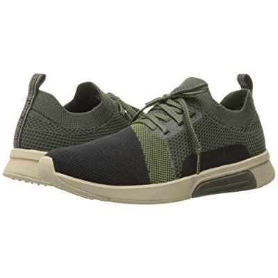 Mark Nason National (Olive/Black Sportknit) Men