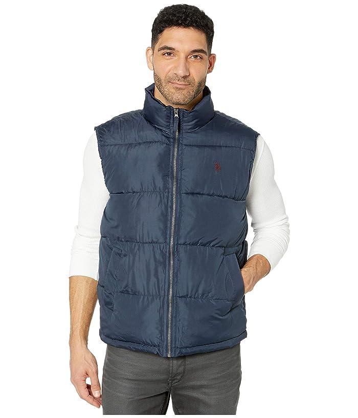 U.S. POLO ASSN. Signature Vest