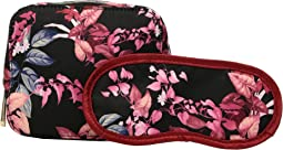 Tommy Bahama - Up In The Air Cosmetic w/ Eye Mask