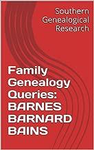 Best barnard family history genealogy Reviews