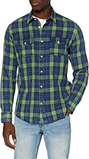 Pepe Jeans CAMERTON Blusa para Hombre