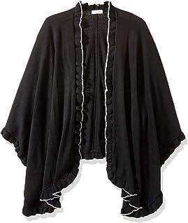 Calvin Klein A8KC4254 - chamarra para mujer, color negro