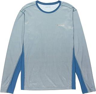 [コロンビア] メンズ シャツ Solar Chill 2.0 Long-Sleeve Shirt [並行輸入品]