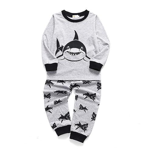 073a9165b020 Shark Pyjamas  Amazon.co.uk