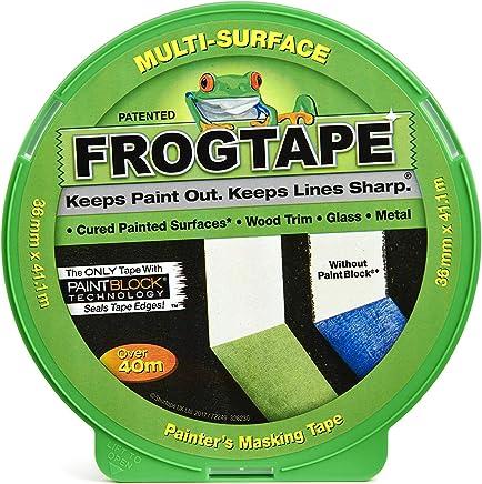 FrogTape Painters Masking Tape Multisurface 36mm x 41.1m