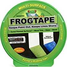 FrogTape Painters Masking Tape Multisurface 36mm x 41.1m