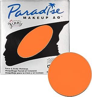 Mehron Makeup Paradise AQ Refill (.25 ounce) (Orange)