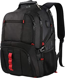 Extra Large Backpack,TSA Friendly Durable Travel Laptop Computer Backpack Gifts for Men..