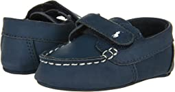 Polo Ralph Lauren Kids Captain EZ Soft Sole (Infant/Toddler)