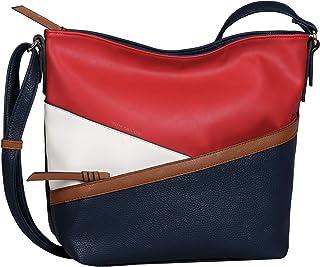 TOM TAILOR Damen Elina Cross Bag, M