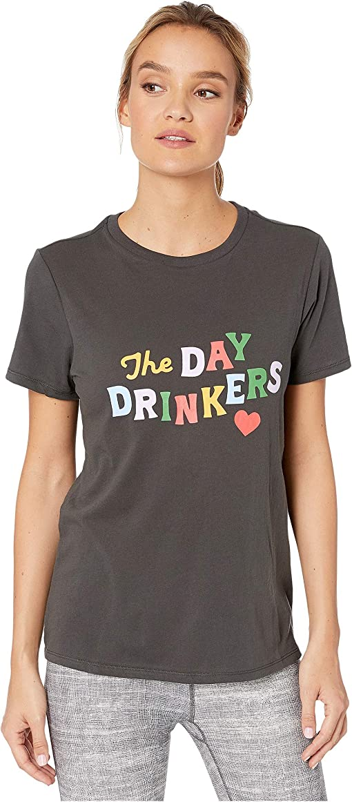Day Drinkers