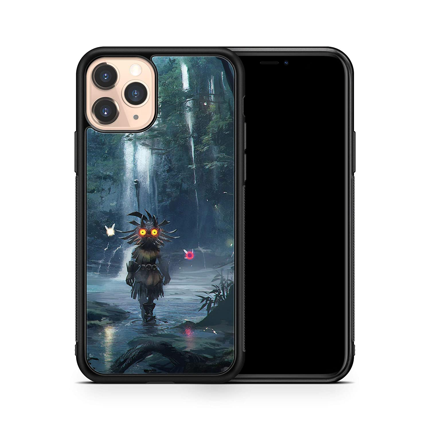 Albuquerque Easy-to-use Mall Inspired by Legend of Zelda Case For 10 Max iPhone 11 Pro Xs