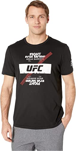UFC Fight For Yourself Tee