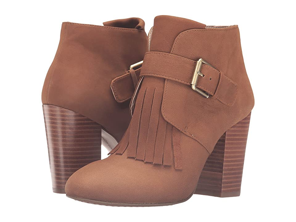 French Connection Lyle (Tan Goat Oily Nubuck) Women