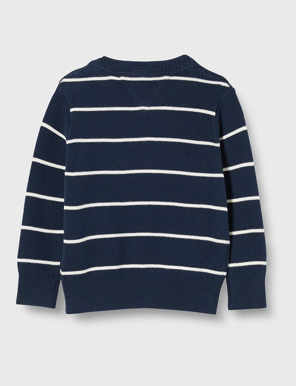 Tommy Hilfiger Hilfiger Stripe Sweater Gar/çon
