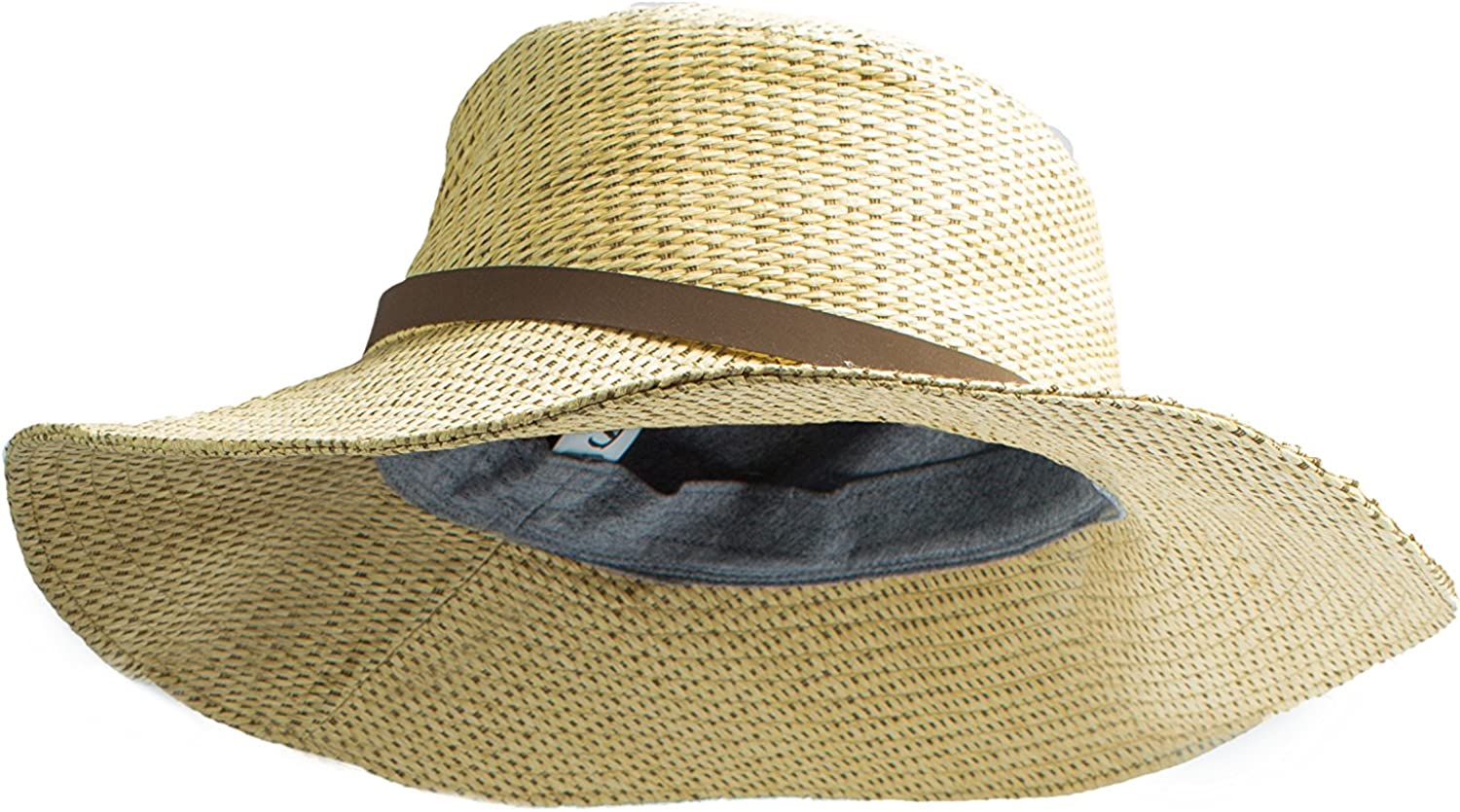 ExOfficio Sol Cool Raffia Sun Hat