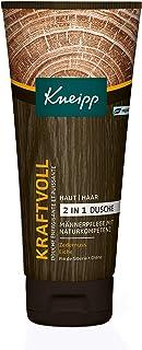 Kneipp 2-in-1 douche krachtig, 1 x 200 ml