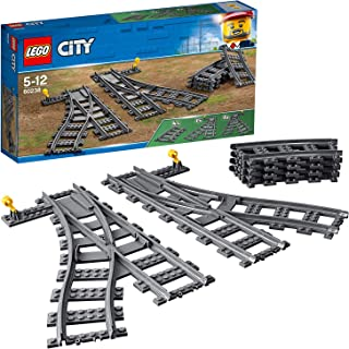 LEGO City Switch 60238 - Kit de construcción