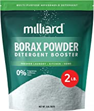 MILLIARD Borax Powder - Pure Multi-Purpose Cleaner (2 lb.)