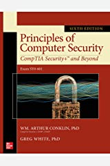 Principles of Computer Security: CompTIA Security+ and Beyond, Sixth Edition (Exam SY0-601) (English Edition) Format Kindle