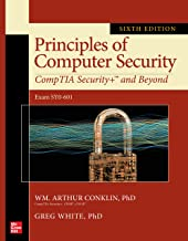 Principles of Computer Security: CompTIA Security+ and Beyond, Sixth Edition (Exam SY0-601) (English Edition)