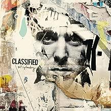 classified self explanatory