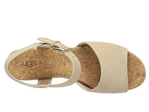 UGG Maybell Maybell UGG BlackCream BlackCream rRq14Zr