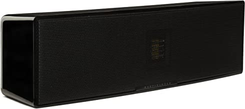 MartinLogan Motion 8 Center Channel Speaker (Piano Black, Each)