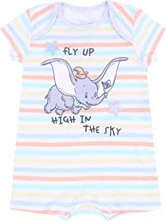 Dumbo Disney Corps rayé